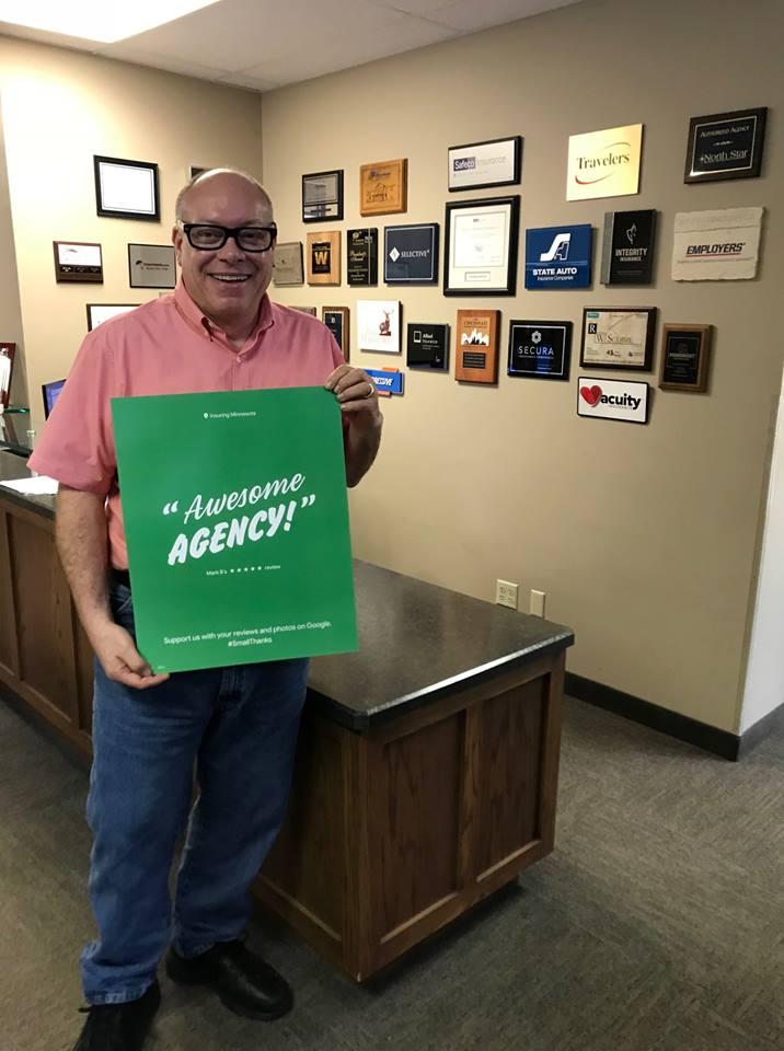 Rick McIntosh is the president of South Dakota Contractor Insurance.com