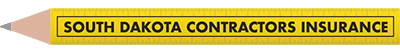 South Dakota Contractors Insurance